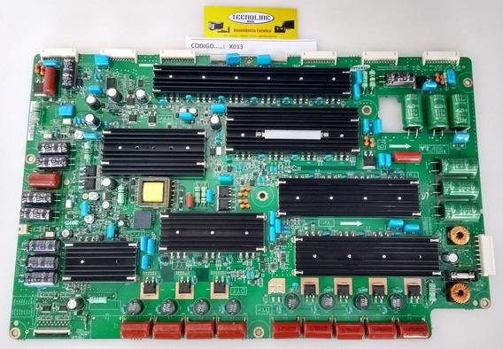Y-sus Samsung Pl63c7000 Y Lj92-01714a Lj92-0172a Cód. X013