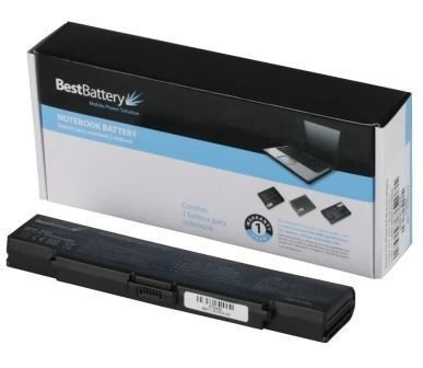 Bateria Sony Vaio Vgn-ar Pcg-5g2 Vgp-bps9 - Bb11-so023-a2