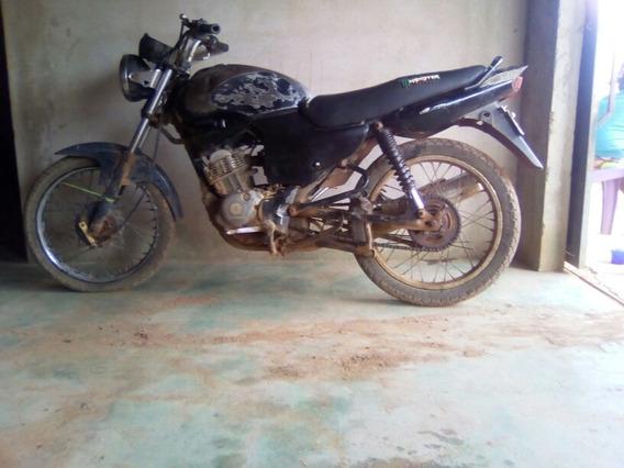 Yamaha Cg125
