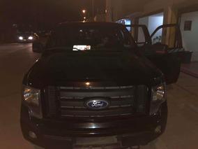 Ford Lobo 5.4 Crew Cab Lariat