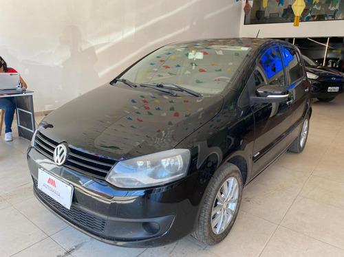 Volkswagen Fox 2012 1.6 Vht I-motion Total Flex 5p