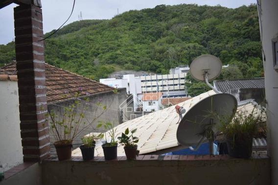 Casa Com 2 Dormitórios À Venda Por R$ 233.000,00 - Santa Rosa - Niterói/rj - Ca1219