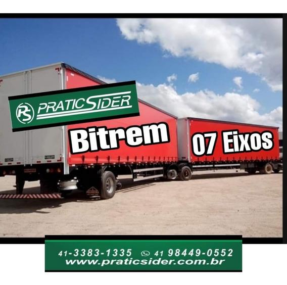 Bitrem 07 Eixos