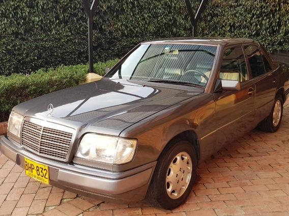Mercedes Benz Clase E 1994