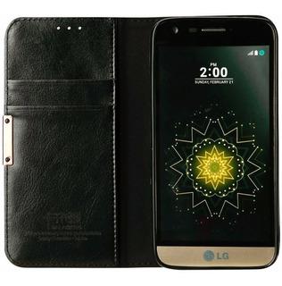 Capa Carteira LG G5 / Se / Dual | Kalaideng Couro Legítimo