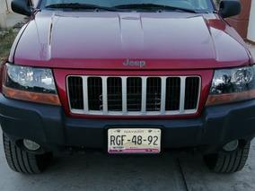 Jeep Grand Cherokee Se L6 4x2 At 2004