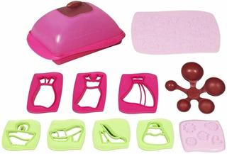 Kits De Cocción Y Horneado,easy Bake Microwave And Style