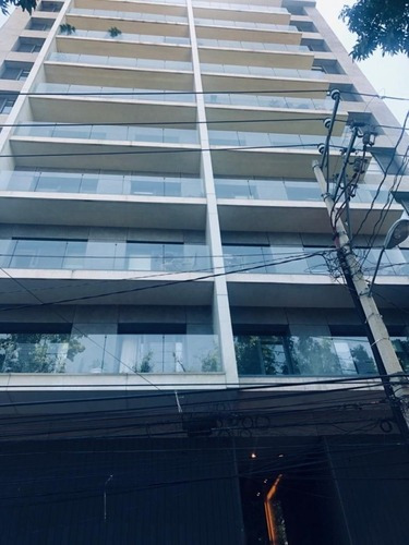 Departamento En Renta Hipodromo Condesa En Popocatepetl