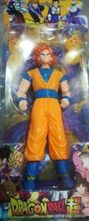 Muñeco Goku Y Más Por Unidad Dragon Ball Z