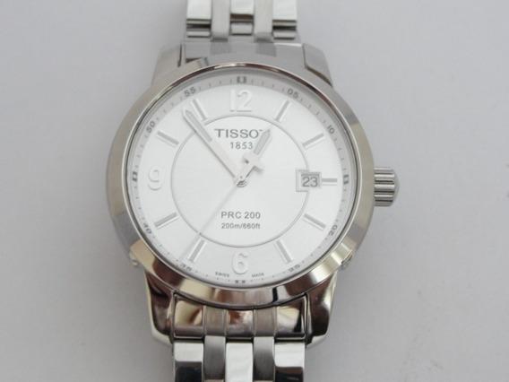 Relógio Tissot Prc 200 - T014.410.11.037.00 - Original