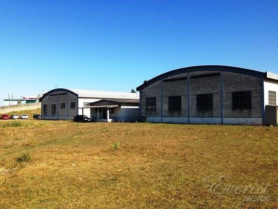 Galpao - Parque Do Agreste - Gl 2 - Ref: 182309 - V-182309