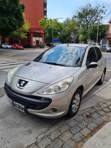 Peugeot 207 1.4 Xs Allure