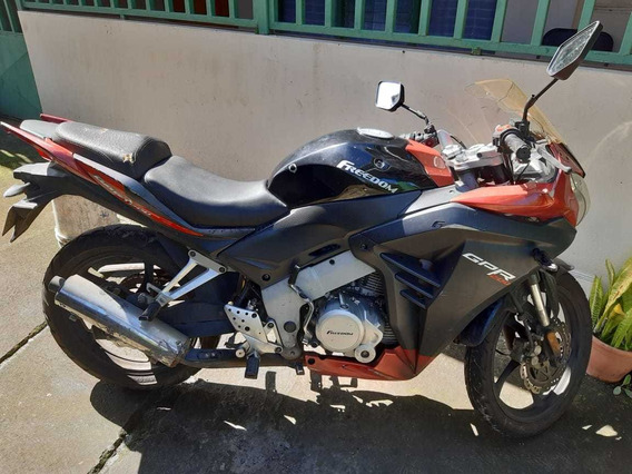 Moto Freedom Al Día / Ganga Muy Barata (incluye Trapazo)