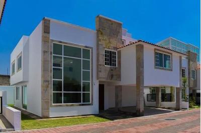 Casas En Venta En Fraccionamiento Villas Bicentenario