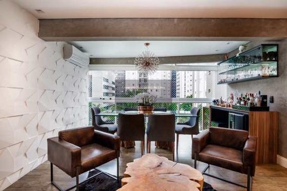 Apartamento, Vila Olímpia, São Paulo - R$ 1.85 Mi, Cod: 87 - V87