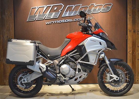 Ducati Multistrada 1200 Enduro Limited Edition