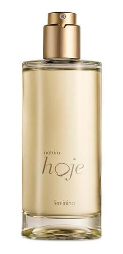 Deo Colônia Natura Hoje Feminino 100 Ml Perfume Novo Lacrado