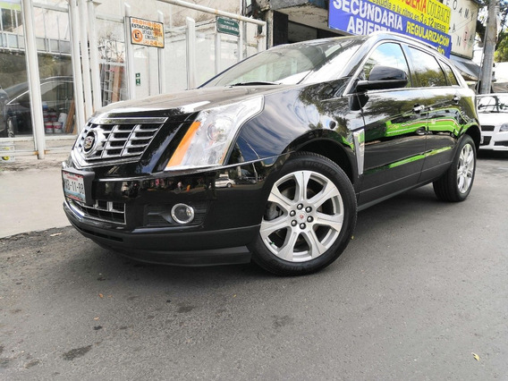 Cadillac Srx 3.6 Premium At