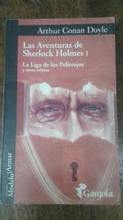 Las Aventuras De Sherlock Holmes I