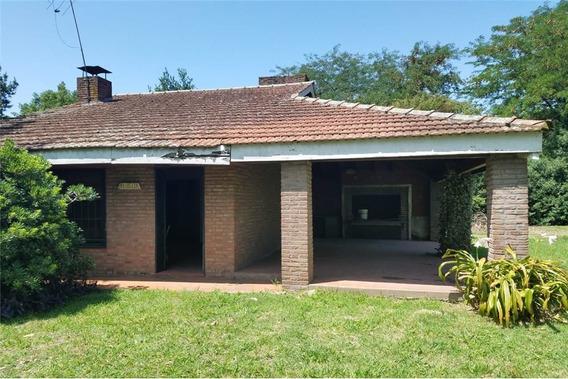 Casa Quinta En Venta Moreno