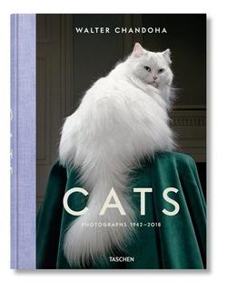 Cats - Walter Chandoha