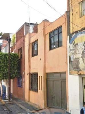 Casa En Venta Grieg Exhipodromo Peralvillo Cuauhtemoc