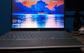 Laptop Hp Pavillion 15-cw0007la