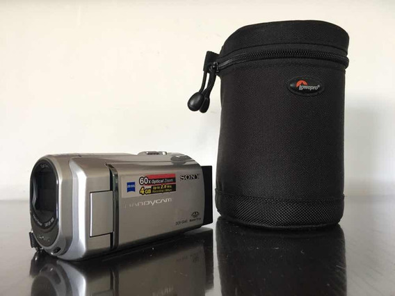 Filmadora Sony Dcr-sx40
