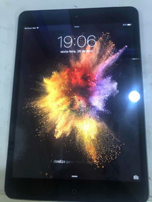 iPad Mini Wi-fi E 4g