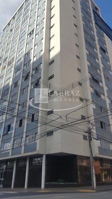 Ótimo Apartamento Para Venda No Centro, Edificio Britania, Inteiro Reformado, 3 Dormitorios Sendo 1 Suite Máster E 147 M2 De Area Útil - Ap01368 - 33905458