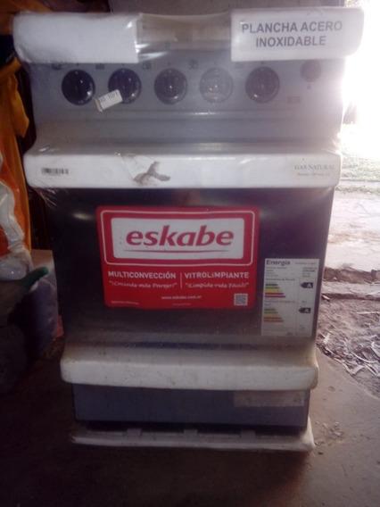 Cocina Eskabe Fortte Co E2 Bc G15 Enc Electrico Gas Natural