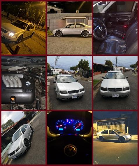 Volkswagen Jetta Mk4 2.0