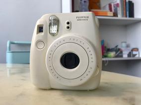 Câmera Instantânea Instax Mini 8