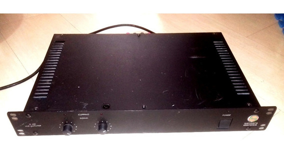 Potencia Amplificador Sansara Sl 400 Bivolt