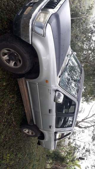 Toyota Hilux 3.0 Srv Cab. Dupla 4x2 4p 2003