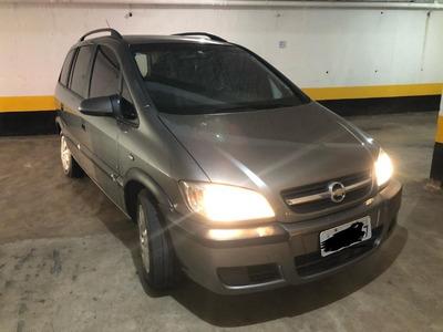 Chevrolet Zafira Expression 2.0 A/t Flex Com Ipva Pago 100%