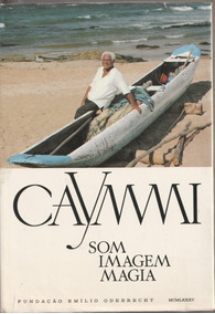 Caymmi - Som Imagem Magia