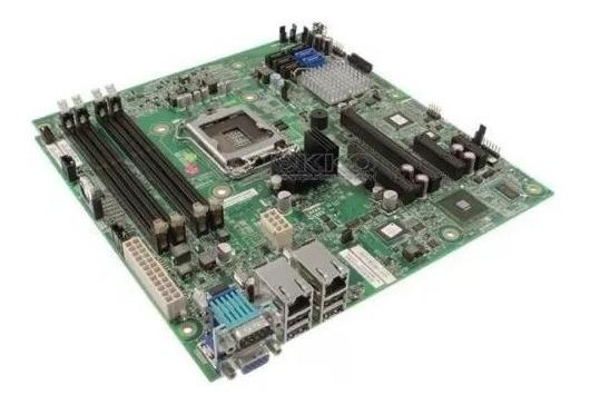 Mainboard Placa Mae Servidor Ibm System X3100 M4 Fru 00d8868