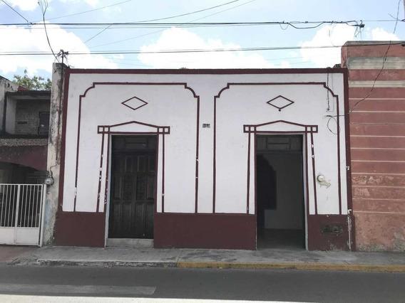 Casa En Renta En El Centro De Mérida, San Sebastian