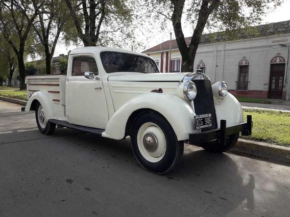 Mercedes-benz 1954