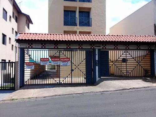 Venda De Apartamentos / Padrão  Na Cidade De São Carlos 27211