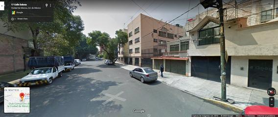 Caasa Con Garantia Hipotecaria En Col Parque San Andres