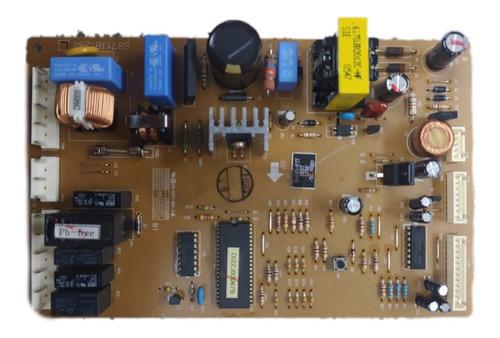 Pcb Principal Nevera LG Puertas Verticales 6871jb1280l
