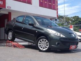 207 Sedan Passion Xs 1.6 16v