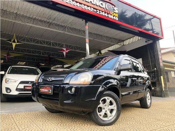 Hyundai Tucson 2.0 Mpfi Gl 16v 142cv - Venancioscar