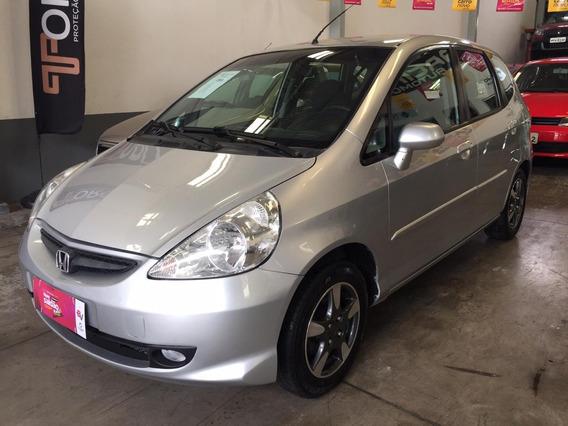 Honda Fit Lxl 1.4 Completo Financiamos Sem Entrada Consulte