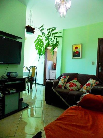 Apartamento Com 3 Quartos Para Comprar No Salgado Filho Em Belo Horizonte/mg - 1044