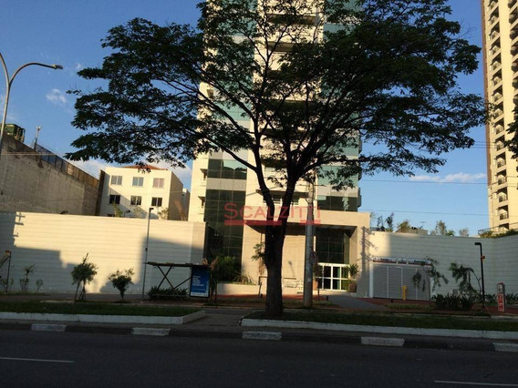 Conjunto À Venda, 37 M² Por R$ 425.000 - Barra Funda - São Paulo/sp - Cj0675