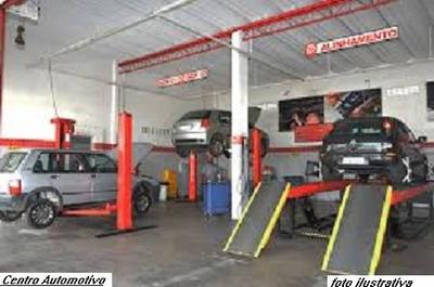 Centro Automotivo R$ 400.000 Ref: 1468