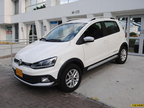 Volkswagen Crossfox Cross Fox